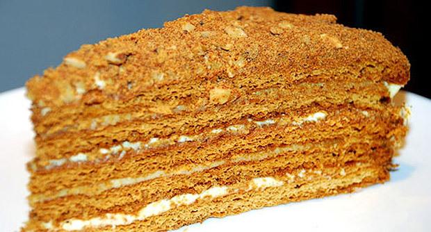 Торт в мире рецепт лучшие торты