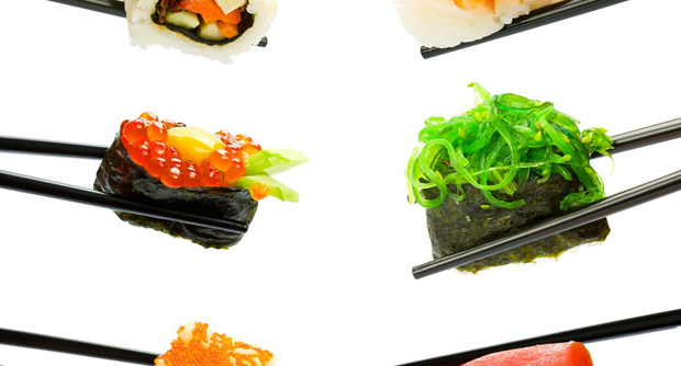 заказ суши омск с бесплатной доставкой
