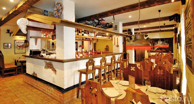 хибара ресторан омск официальный сайт меню